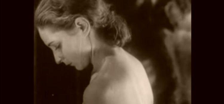 Η πρώτη γυμνή σκηνή στον ευρωπαϊκό κινηματογράφο ήταν ελληνική και γυρίστηκε το 1931