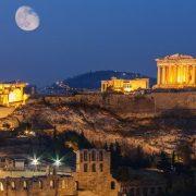 Η νέα τουριστική καμπάνια φιλοδοξεί να καθιερώσει την Αθήνα ως την «Αιώνια Μητρόπολη του Κόσμου»