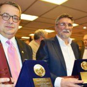 Κομοτηνή: Τελετή απονομής του Βραβείου Εξαίρετης Διδασκαλίας του Δημοκριτείου Πανεπιστημίου Θράκης
