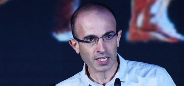 Ισραηλινός ιστορικός: Ο κόσμος μετά τον κορωνοϊό –Θα θυσιάσουμε την ιδιωτικότητα στη μάχη με την πανδημία;