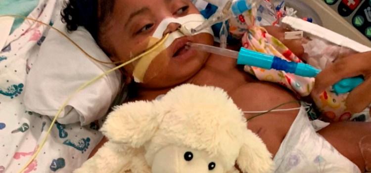 ΗΠΑ: Αποφασίζοντας πότε η προσπάθεια συντήρησης της ζωής ενός παιδιού είναι αρκετή