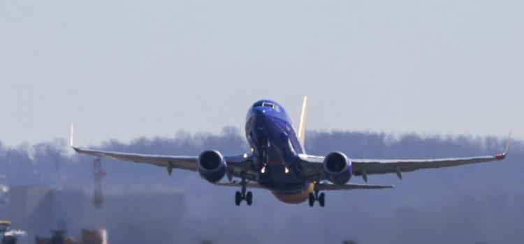 Οι επιβάτες διεθνών πτήσεων ενδέχεται να μειωθούν κατά 1,2 δισεκατομμύρια λόγω κορωνοϊού
