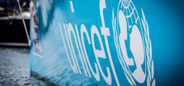 Η Unicef κάνει έκκληση για βοήθεια σε παιδιά που υποφέρουν από ανθρωπιστικές κρίσεις