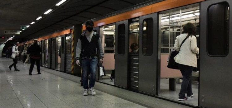Αύξηση κατά 77% στην επιβατική κίνηση των ΜΜΜ