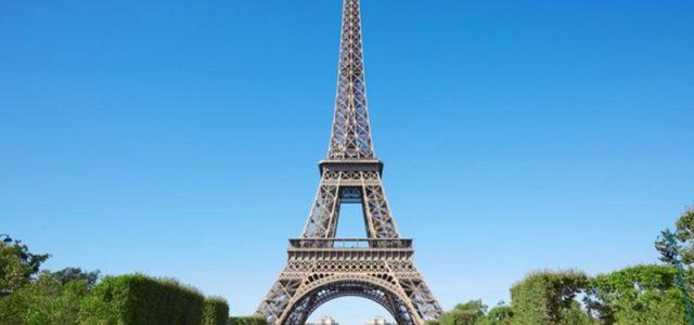 Ο Πύργος του Άιφελ θα ανοίξει σύντομα, με πρόσβαση αποκλειστικά από τις σκάλες