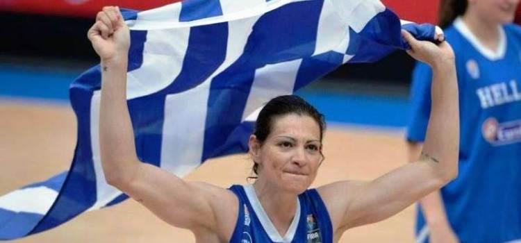 Μάλτση: Η επιτομή της αθλητικής αριστείας – Η Εβίνα της καρδιάς μας- Αφιέρωμα