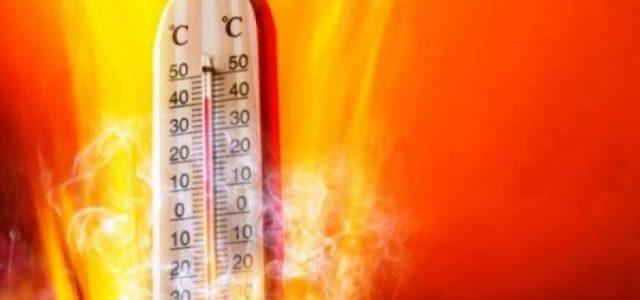 Ο Μάϊος του 2020 ήταν ο πιο ζεστός που έχει καταγραφεί ποτέ
