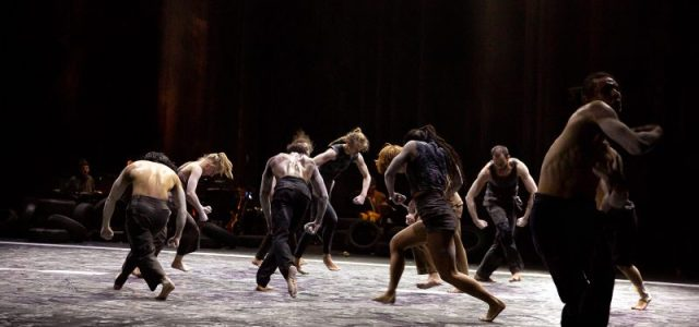 26ο Διεθνές Φεστιβάλ Χορού Καλαμάτας 21-30 Αυγούστου 2020