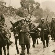 Αφιέρωμα στον δεύτερο παγκόσμιο πόλεμο:  Η Ξάνθη κατά τη δεκαετία 1940 – 1950