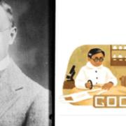Wu Lien-teh – Google Doodle: Η ανακάλυψή του θεωρείται πρόδρομος της σημερινής Ν95