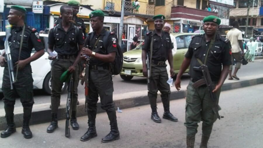 Police-rescue-four-abducted-corps-members-in-rivers