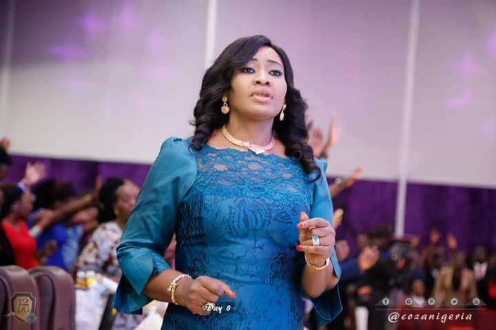 'Until-I-see-Jesus,-my-surname-cannot-change',-wife-assures-COZA-Pastor