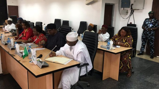 INEC-assures-Chad-assistance-in-parliamentary-polls