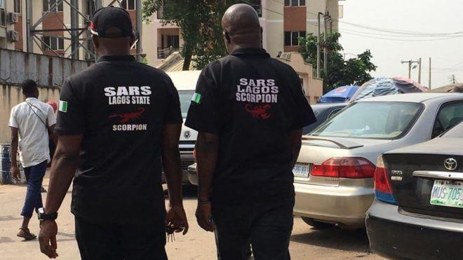 Coker-Community-decries-SARS-invasion