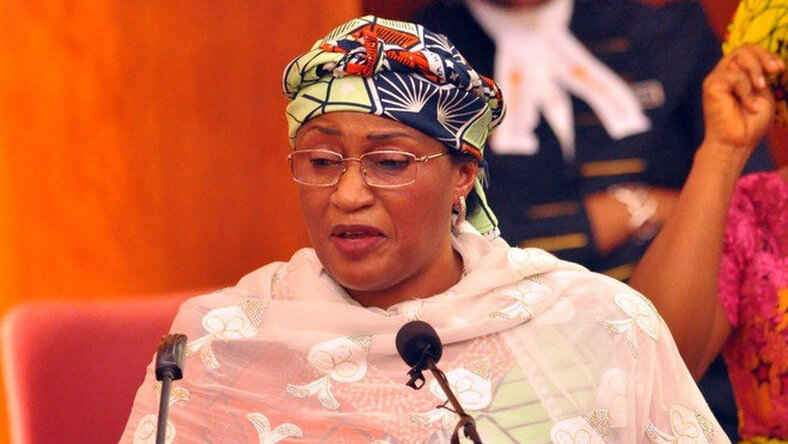 Mama-Taraba,-Aisha-Alhassan-returns-to-PDP