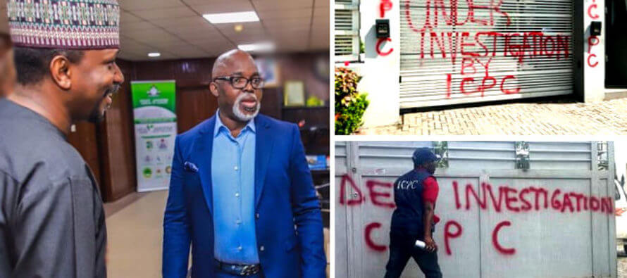 ICPC-seizes-12-properties-of-Pinnick-other-NFF-officials