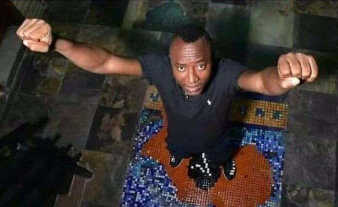 Court-orders-Omoyele-Sowore's-release