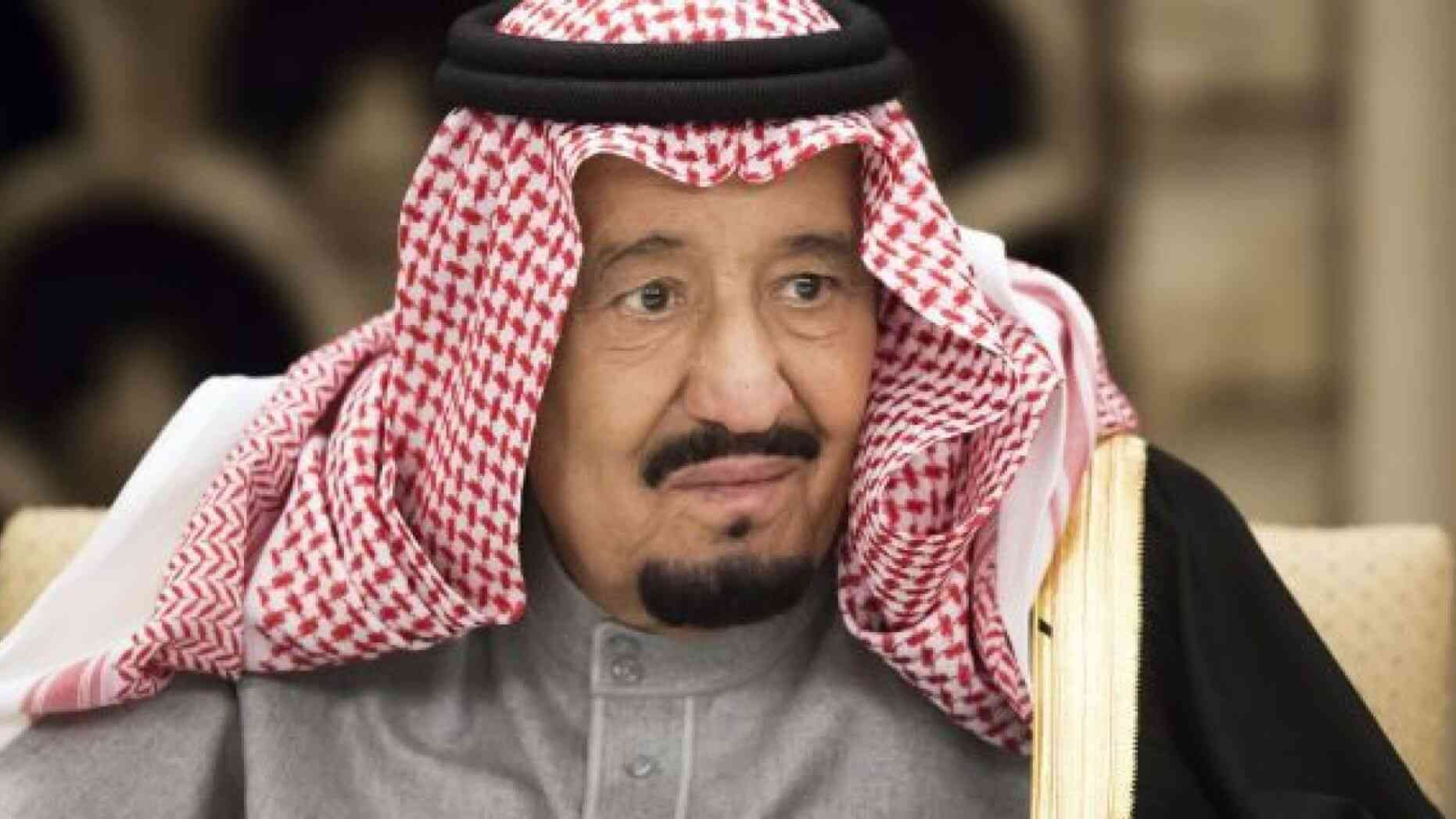 Saudi-king-names-son,-Abdulaziz-as-energy-minister