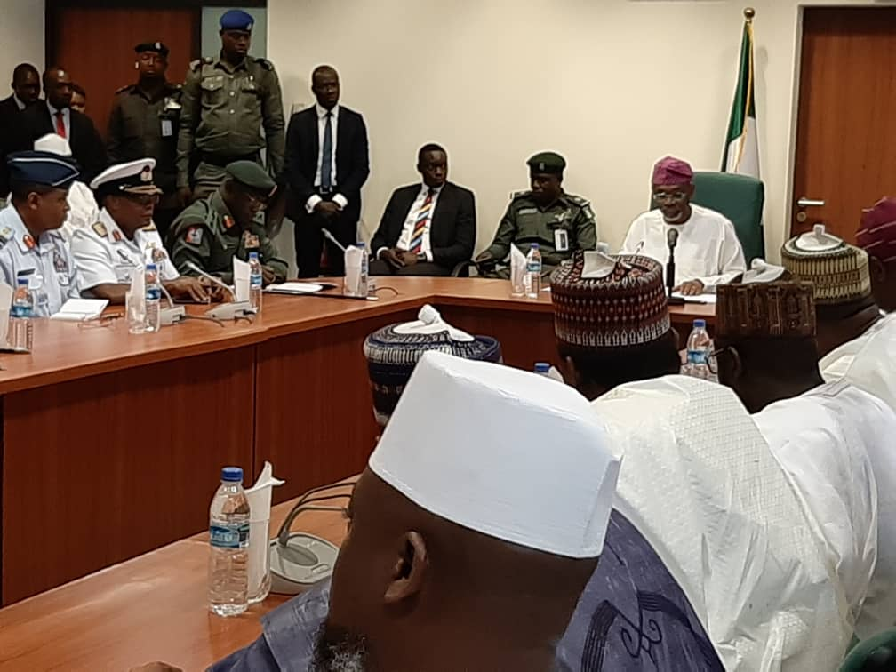 Service-Chiefs-finally-appear-before-Reps