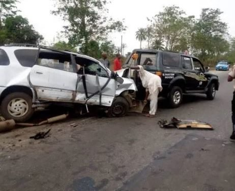 Accidents-on-Sagamu-Benin-Expressway-kill-nine