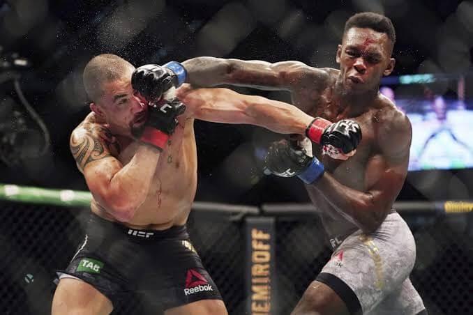UFC-243-Champion:-Adesanya-knocks-out-Whittaker