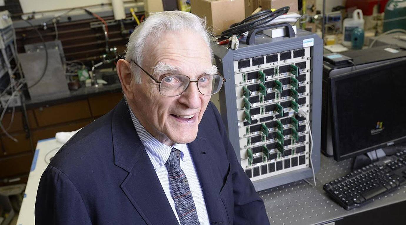 Man-97-emerges-oldest-Nobel-Prize-winner
