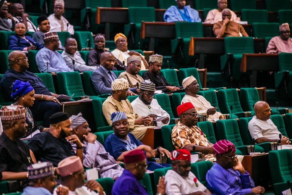 2020-budget:-Reps-query-₦127bn-power-allocation