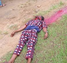 Another-final-year-student-gunned-down-in-CRUTECH