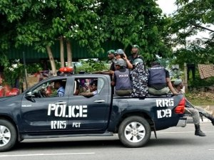 Police-arrests-three-soldiers-for-kidnapping,-armed-robbery
