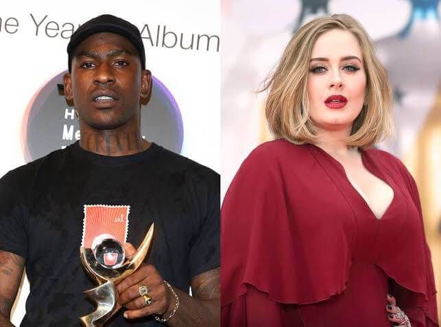 Adele-in-alleged-romance-with-Nigeria's-Skepta