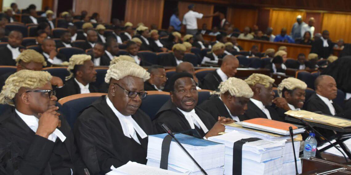 S/Court-nails-Atiku's-hope,-affirms-Buhari's-election