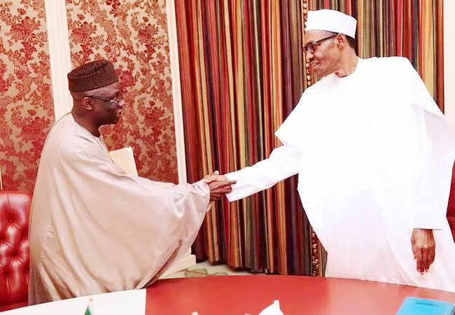 buhari-congratulates-tunde-bakare-ahead-of-65th-birthday