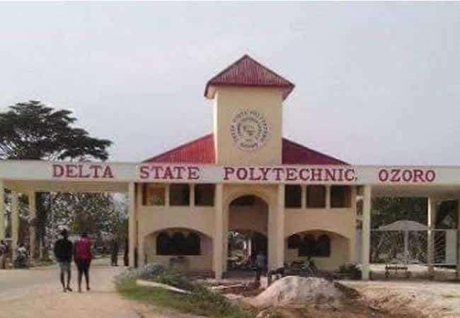 Delta-Polytechnic-Ozoro-bans-use-of-face-caps