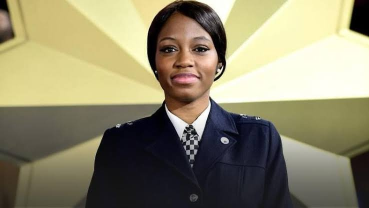 London-Police-reinstates-BBNaija-queen,-Khafi