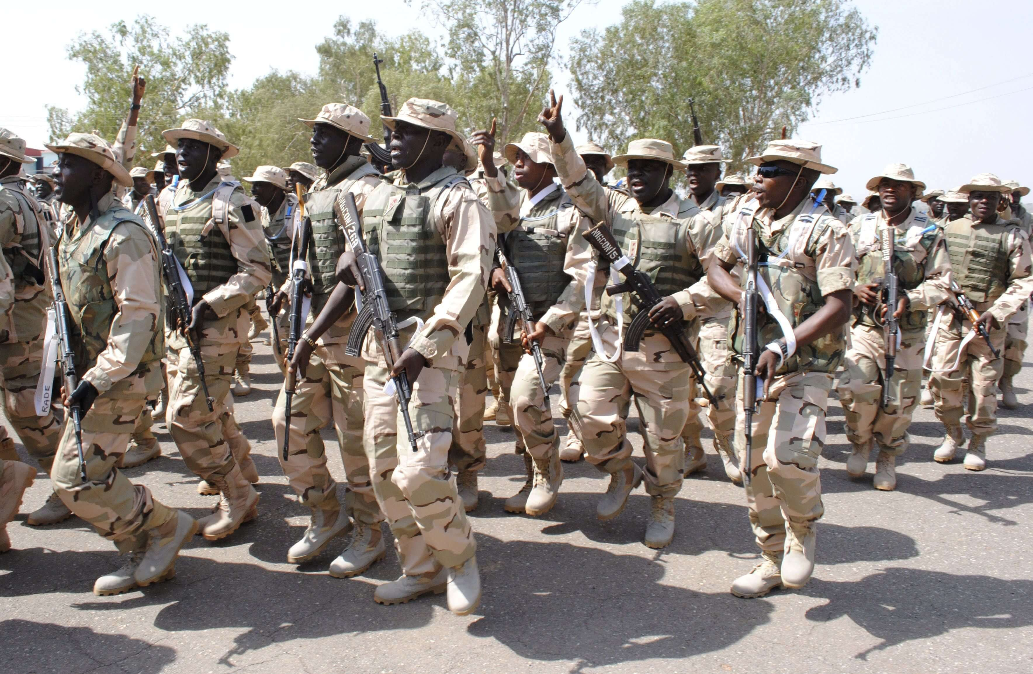 Nigerian-military-sets-983-Boko-Haram-suspects-free