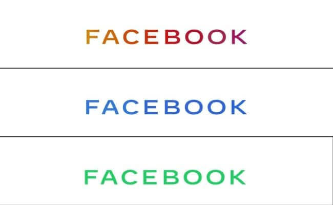 Facebook-unveils-new-logo