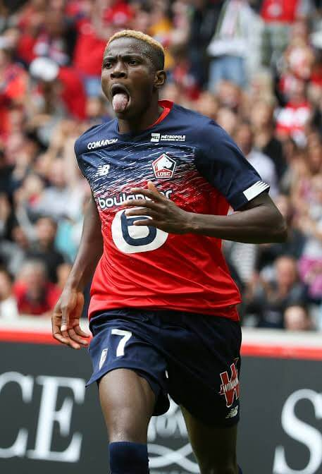victor-osimhen-wins-best-african-player-award-in-ligue-1