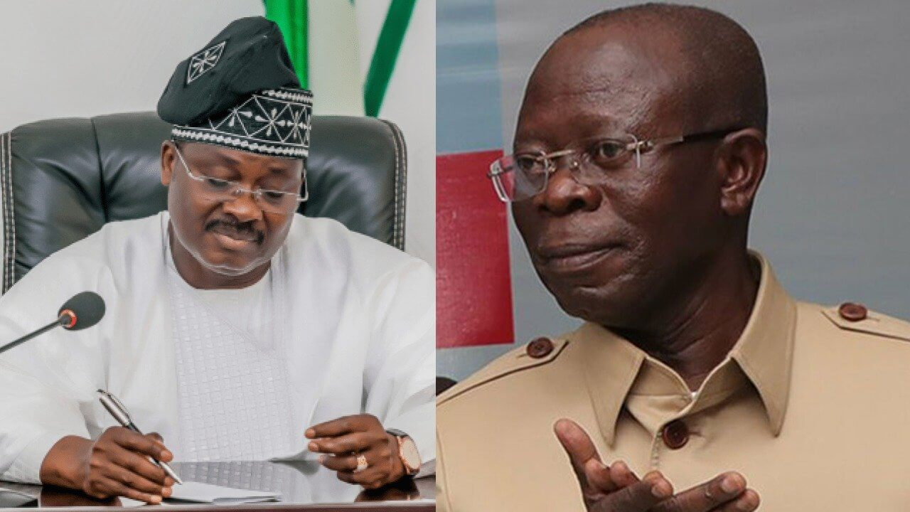 Ousted:-Oshiomhole-out-Ajomobi-in-as-APC-Ag-Chairman