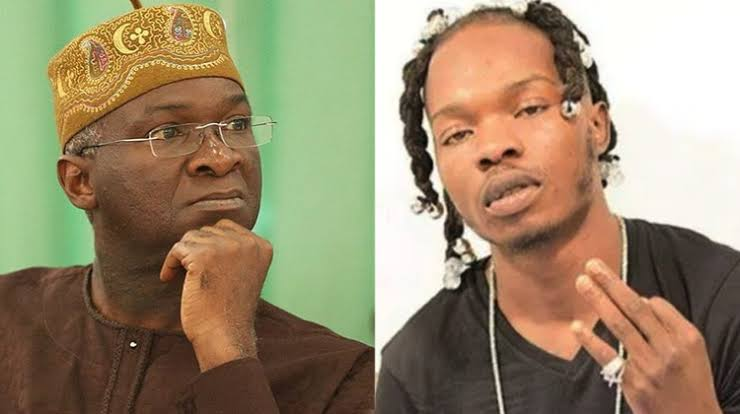 raji-fashola-says-link-to-naira-marleys-flight-ridiculous
