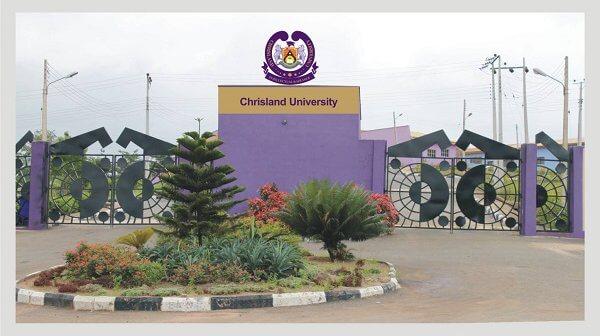 chrisland-university-matriculates-148-students-for-2019-2020