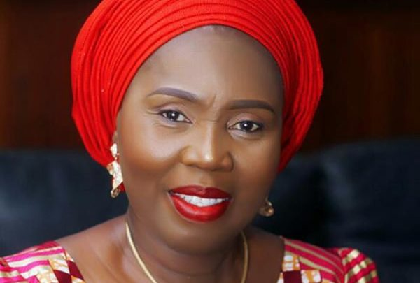 ondo-governors-wife-betty-test-positive-for-covid-19