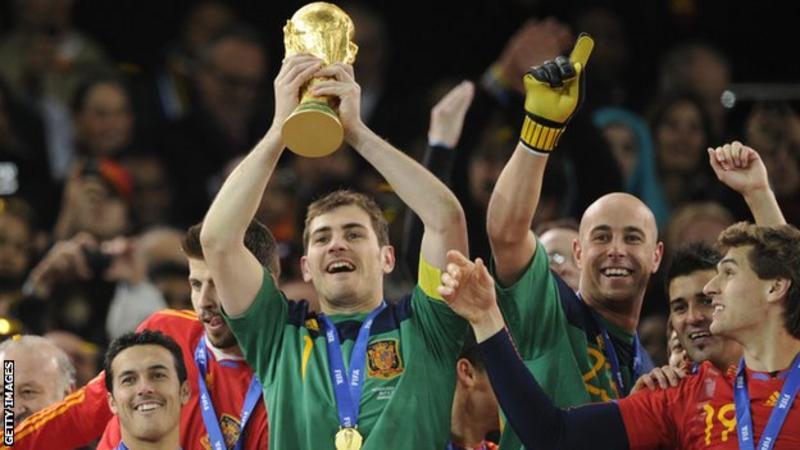 Spain-R-Madrid-legend-Iker-Casillas-retires