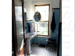 craigslist 1950 bathroom
