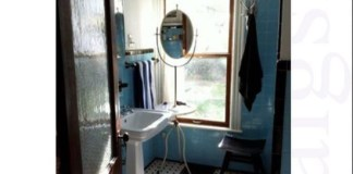 craigslist 1950 bathroom