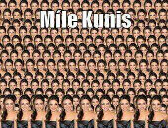 Míle Kunis Irish meme
