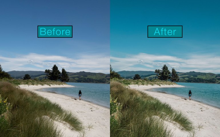7 Free Lightroom Mobile Presets For Travel Photos - People