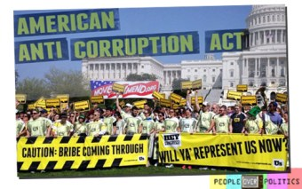Support the American Anti-Corruption Act