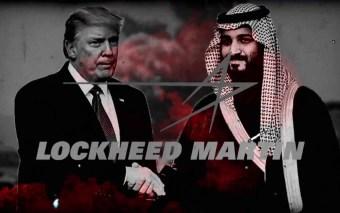 Lowkey: McDonald Trump