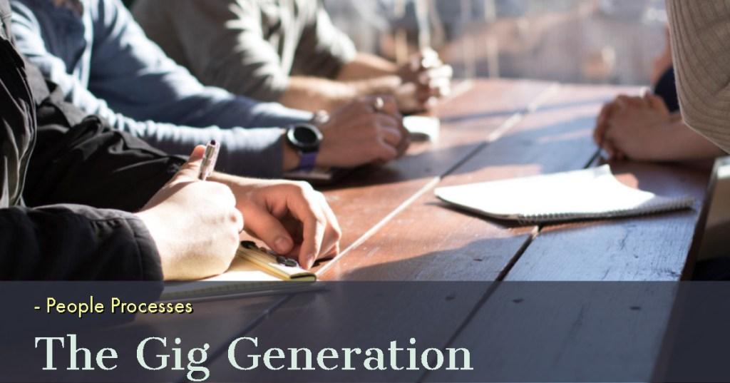 millennials in work