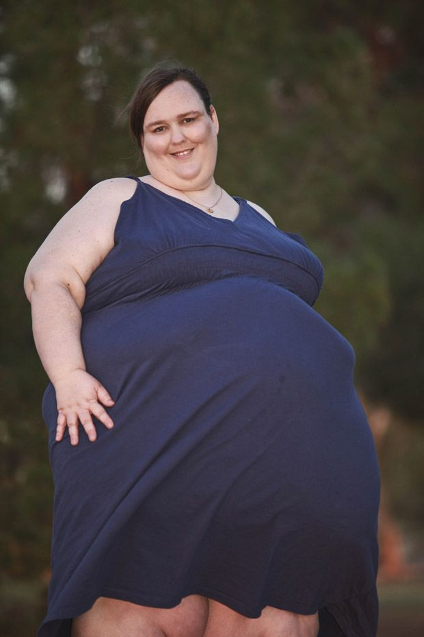 Жирные женщины картинка